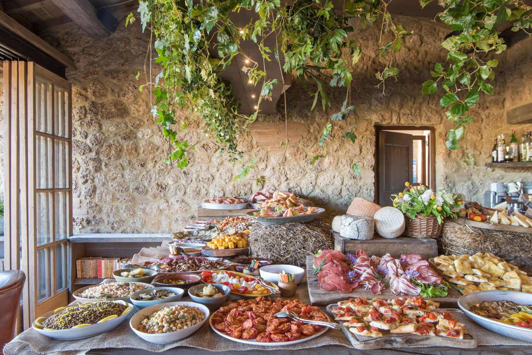 Matrimonio En Toscana : Esperienze culinarie speciali ristorante romantico