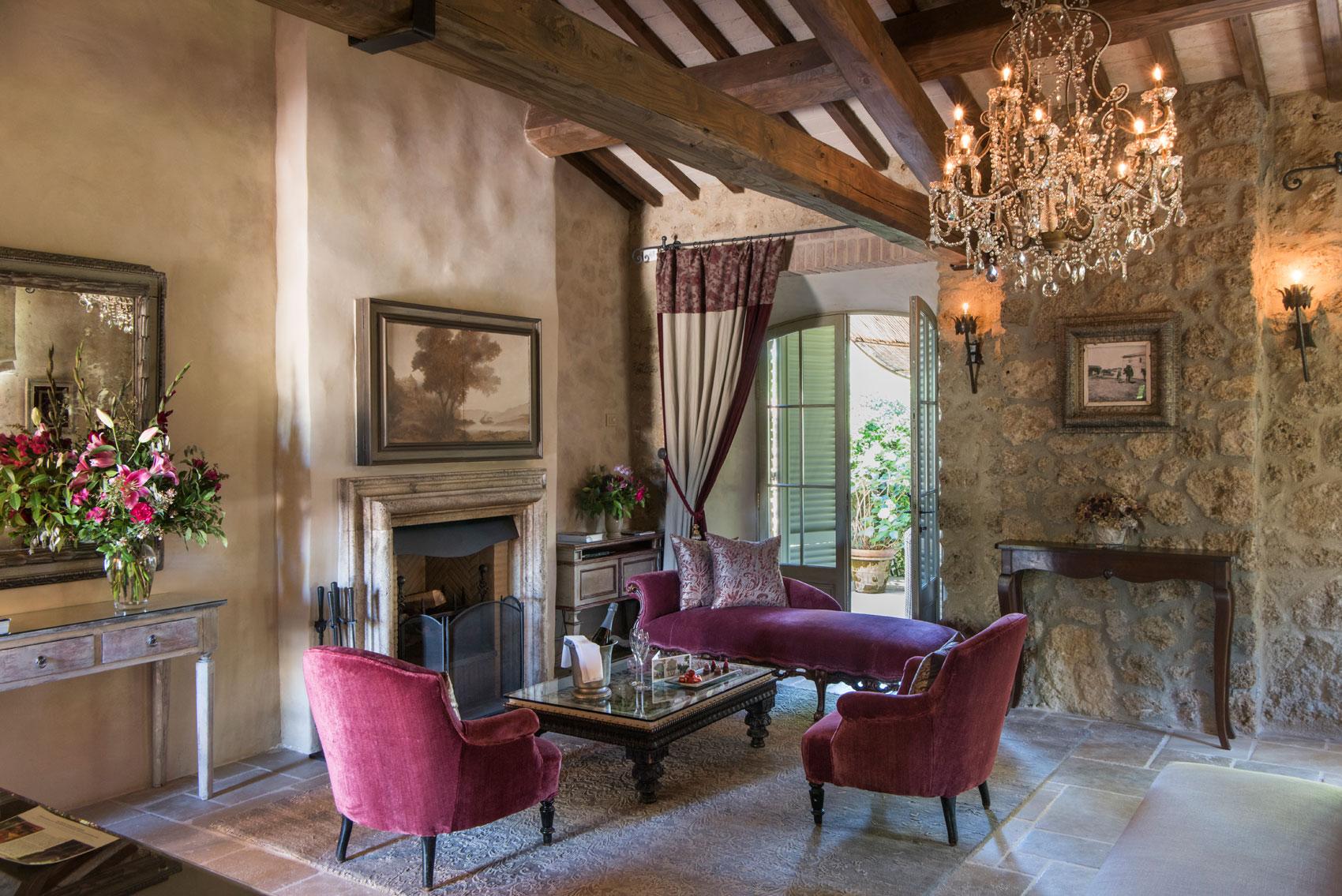 suite di lusso in toscana