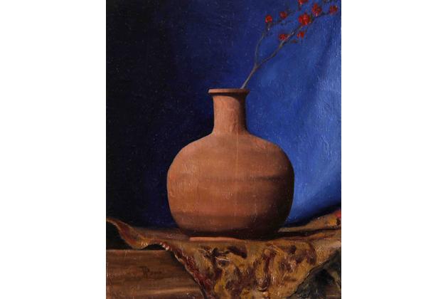 Borgo Santo Pietro - artist - Pedram Fazelzadeh