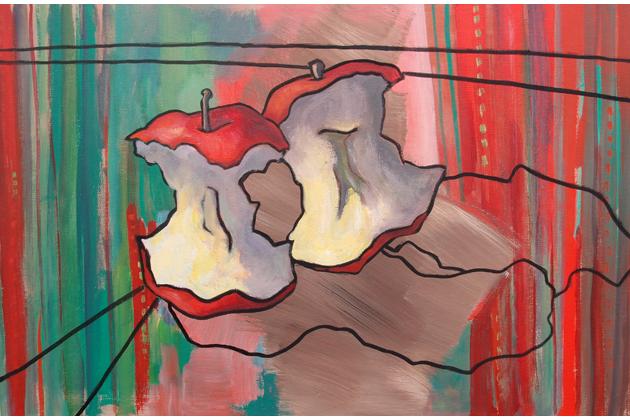 Borgo Santo Pietro - artist - Liza Krügermeier