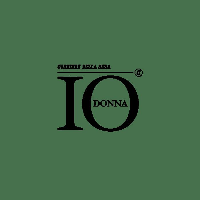 Logo Io Donna