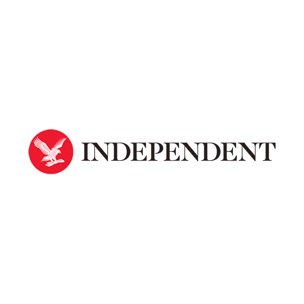 logo the independent