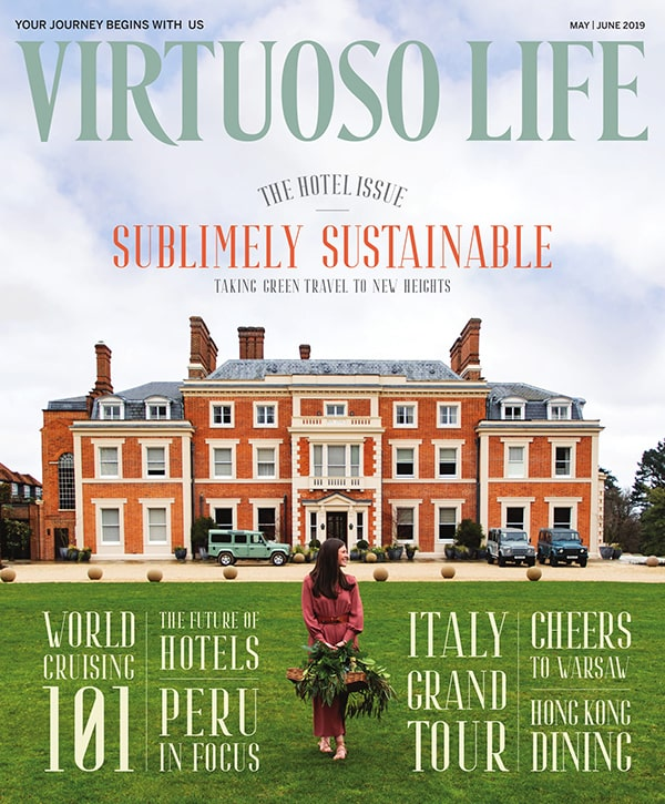 virtuoso cover