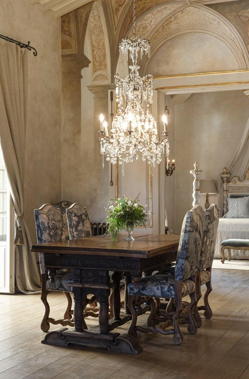 Borgo Santo Pietro Suite