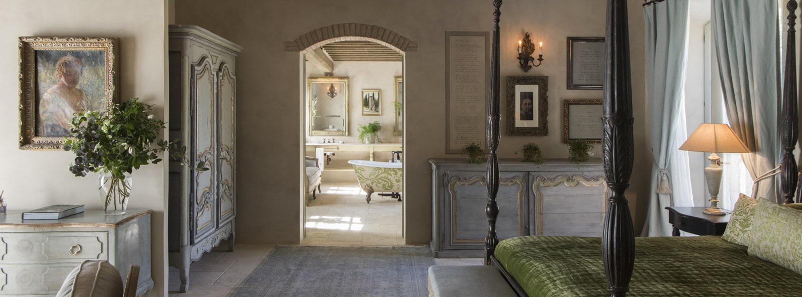 Dina Ferri Garden Suite