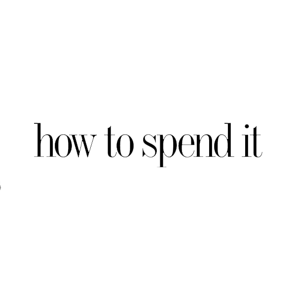 How To Spend It – Financial Times | Seed to Skin