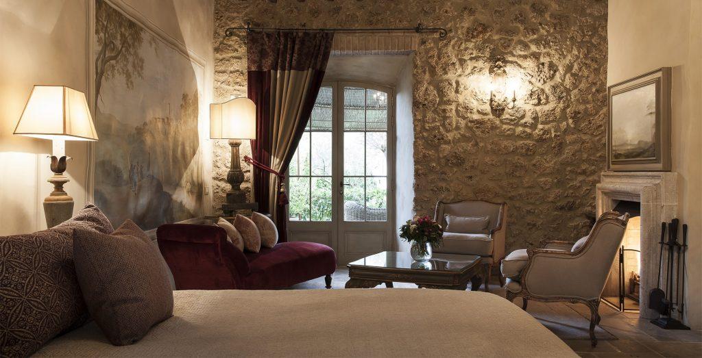 rosmarino garden suite