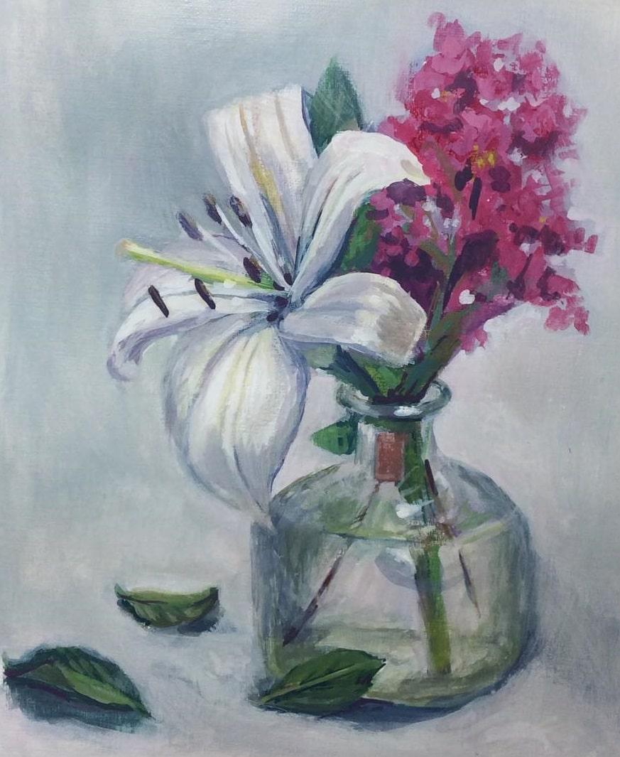 Borgo Santo Pietro - artist - Jennifer Polillo